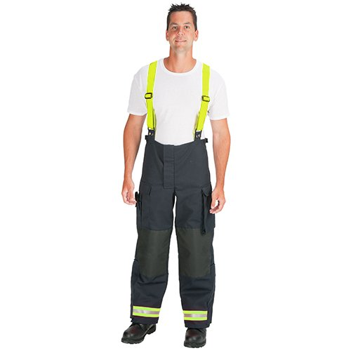 TOPPS SAFETY EP02Y1139-48 A10 Deluxe EMS Pants, 48