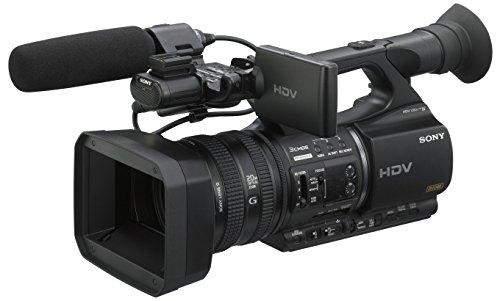 Sony HVR-Z5U HVR-Z5E PAL / NTSC switchable HD Worldcam camera (Pal Sony Ntsc)