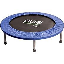 Pure Fun Mini Trampoline