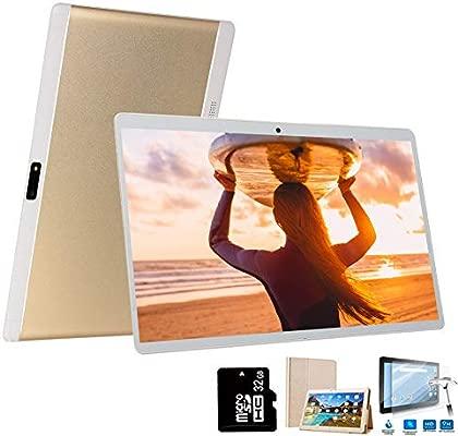 4G Tablets 10 Pulgadas 64GB, 3GB RAM Dual SIM/WiFi Android ...