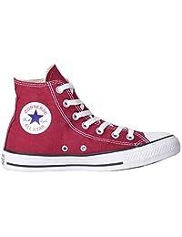Tênis Converse All Star Chuck Taylor As Core HI Bordô CT00040008