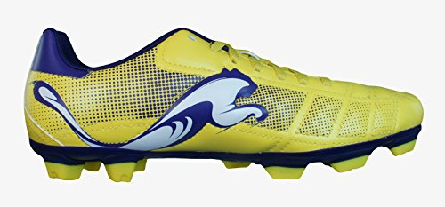 11 Yellow Ifg Football For V6 Puma Bvq5two Mixte Adulte rqrwBHE