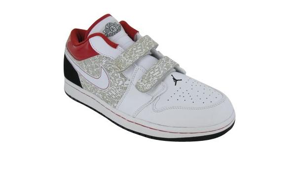 nike basketball shoes velcro