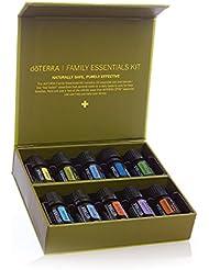 doTERRA Family Essential Kit