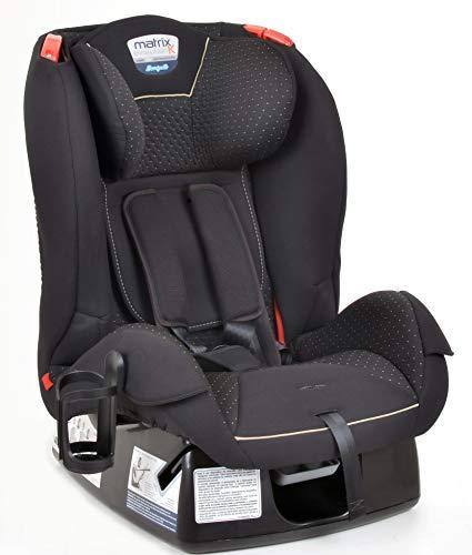 Cadeira Matrix Evolution K, Burigotto, Dot Bege, 0 a 25 kg