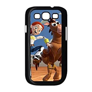 Samsung Galaxy S3 9300 Cell Phone Case Black Disneys Toy Story 003 KYS1156253KSL