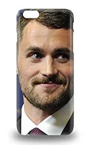 Waterdrop Snap On NBA Cleveland Cavaliers Kevin Love #0 3D PC Soft Case For Iphone 6 Plus ( Custom Picture iPhone 6, iPhone 6 PLUS, iPhone 5, iPhone 5S, iPhone 5C, iPhone 4, iPhone 4S,Galaxy S6,Galaxy S5,Galaxy S4,Galaxy S3,Note 3,iPad Mini-Mini 2,iPad Air )