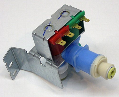 Price comparison product image New IMV708 for W10408179 Whirlpool Kitchenaid Kenmore Refrigerator Water Valve