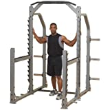 Body-Solid Pro Clubline Commercial Rack