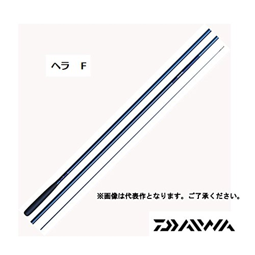 ダイワ  ロッド ヘラ F 18   B0046XOOX6
