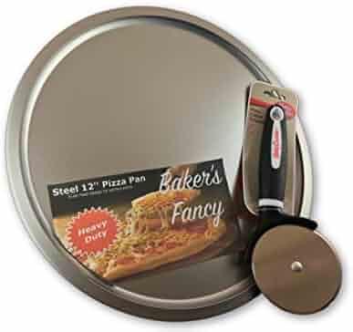 Baker's Fancy Steel 12