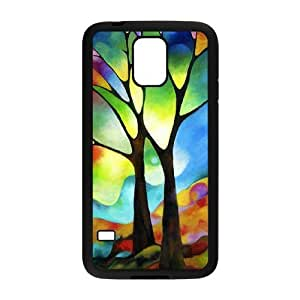 Love Tree The Unique Printing Art Custom Phone Case for SamSung Galaxy S5 I9600,diy cover case ygtg593752