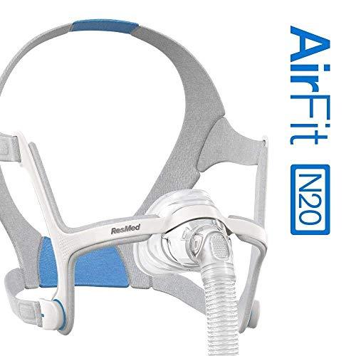 AirFit_N20_Nasal Mask_Set Medium_63501 (Best Cpap Nasal Mask)