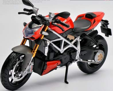 Buy Motorcycle Street Car Toy Rr1000 Ducati Online At Low Prices In