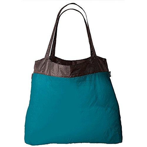 Sil Summit Shopping Bag 25 Yellow Blue to Litres Sea Ultra vSqtwt