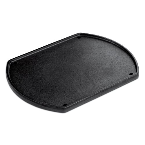 Weber 6604 Original Q Griddle