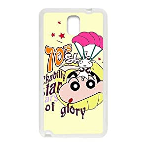 Naughty Crayon Shin-chan fashion cell phone case for Samsung galaxy note3