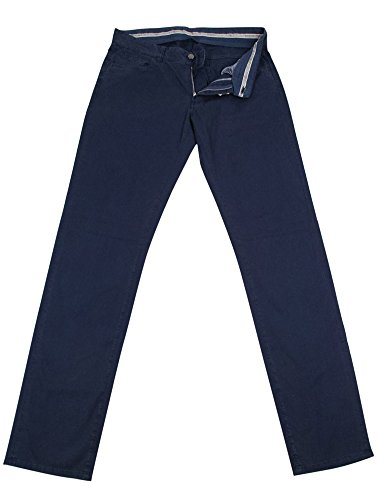 canali-navy-blue-solid-pants-slim-36-52