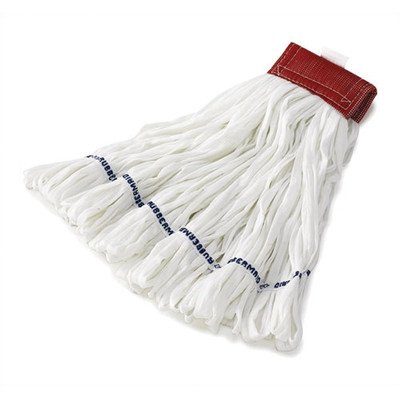 Rough Pro Looped Mop Head - Large (Set of 12)