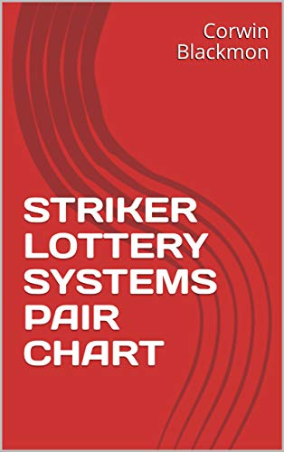 STRIKER LOTTERY SYSTEMS PAIR CHART