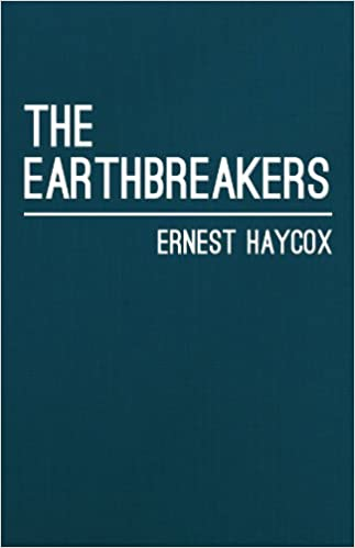Book The Earthbreakers