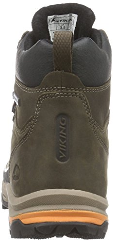 Chaussures 9031 de Adulte Rondane Viking Beige Mixte Orange Beige GTX Taupe Randonnée PqxZUSnwE6