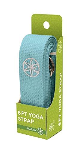 Gaiam Yoga Straps