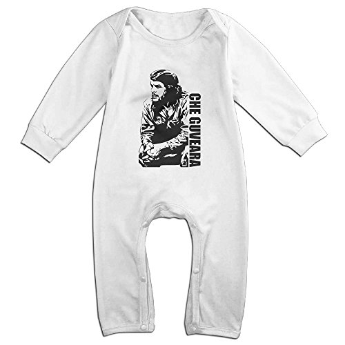 Cute Che Guevara Outfits For Newborn Baby White Size 24 (Che Guevara Berets)