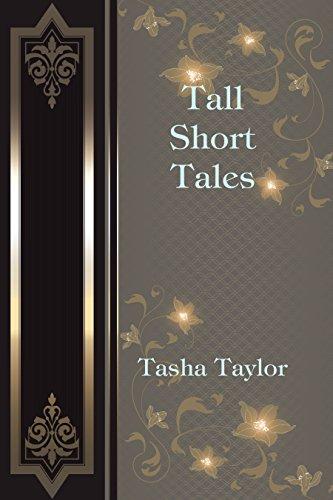 Tall Short Tales by [Taylor, Tasha]