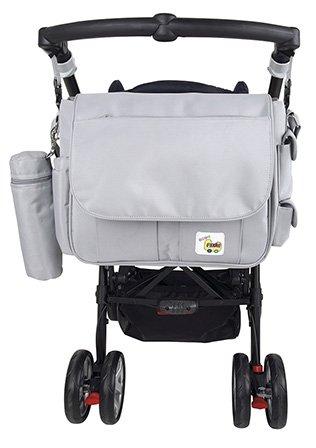 Bolso carro de bebé