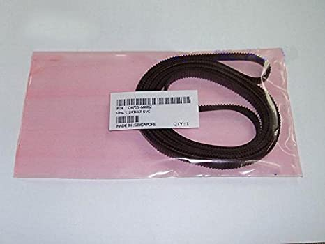 Replacement plotter Carriage Drive belt For HP Designjet 230 250C 350C 430 450C 455CA 488CA 700 750C 755CM 750CPlus 24 inch C4705-60082
