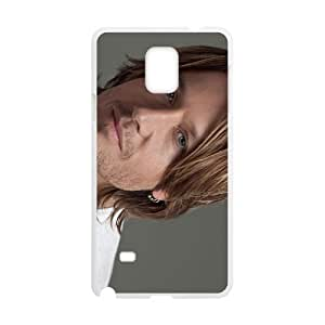 Keith Urban Cell Phone Case for Samsung Galaxy Note4