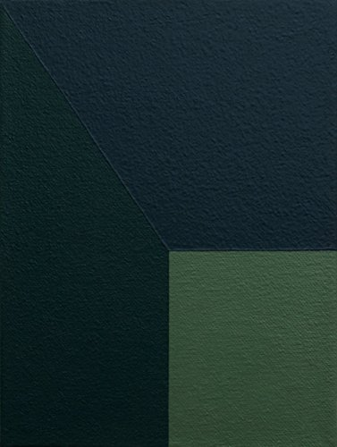 FACTOR 3 - Modernist Geometric Abstract Painting
