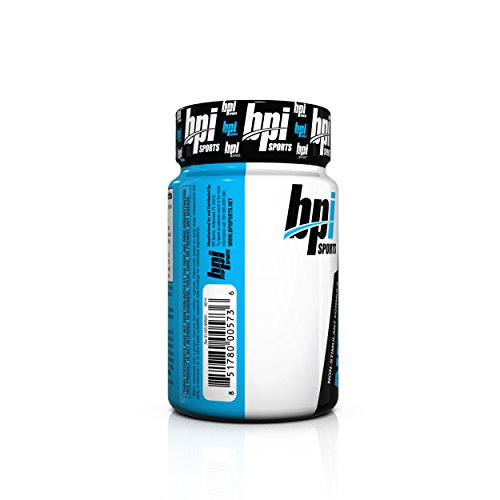 BPI Sports Nite Burn Nighttime Weight Management Formula, 640 MG, 30 Count