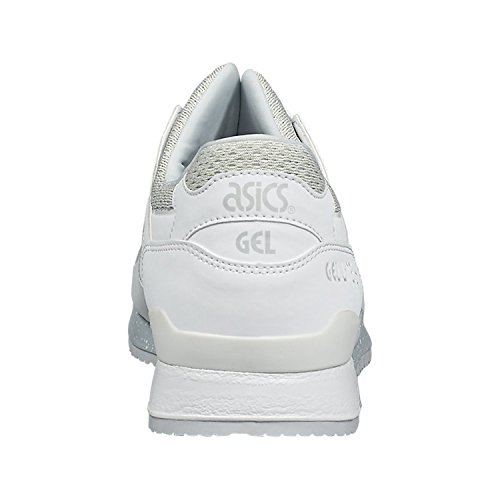 ASICS GEL-Lyte III NS Men | Glacier Grey/White (H715N-9601) (9.5-Men) outlet really 5L4DVbiQO