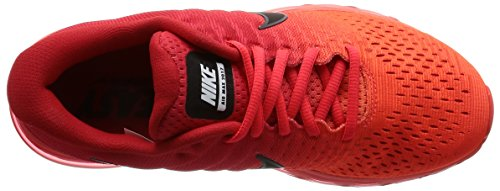 Trail Bright Chaussures University 001 Noir Homme 849559 de Rot Nike Red Black Crimson 6I8nxqgw
