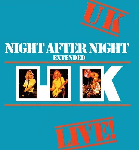 Night After Night: Extended
