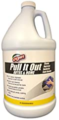 3X FASTER Chomp's Pull It Out Autos & Home is a unique multipurpose cleaner that's the answer to many of your toughest cleaning problems! The 4-in-1 product works quickly and functions as a powerful cleaner, deep-down degreaser, gentle st...