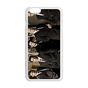 HWGL new kids on the block Phone Case for Iphone 6 Plus