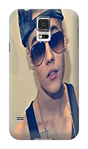 New Style Hot Sale Unique fashionable TPU Design for Samsung Galaxy s5 Phone Case