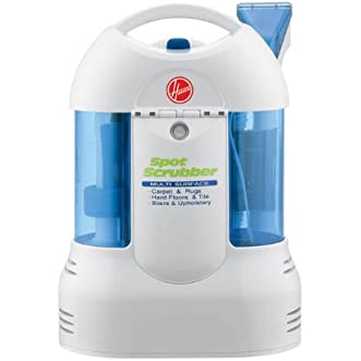 Hoover Spot Scrubber Multi-Surface Cleaner, FH10025 - Corded