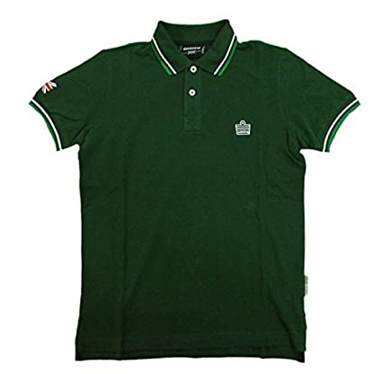 Admiral polo mezza manica 1587-236  Amazon.it  Sport e tempo libero 211f7fc0400