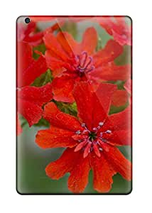 2015 For Ipad Mini 2 Tpu Phone Case Cover Flower HFRPCAJ3JWF7XK7Y