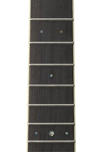 Yamaha L-Series LL6 Acoustic-Electric Guitar - Rosewood, Brown Sunburst