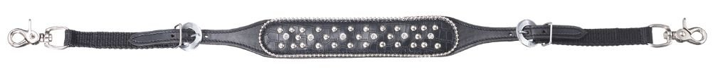 Tough-1 Wither Strap Starlight Collection Alligator Print 53-1615