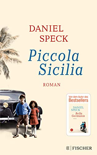 Piccola Sicilia: Roman (German Edition)