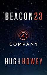 Beacon 23: Part Four: Company (Kindle Single)