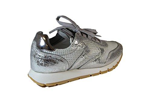 Voile Blanche Damen Sneakers Julia Crack Argentp