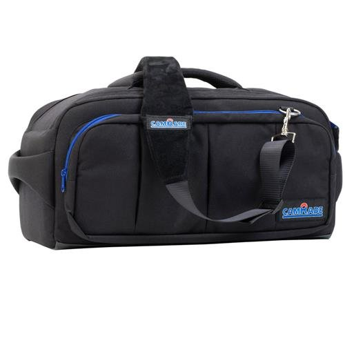 camRade Run and Gun Medium Bag for Professional Cameras Up to 21.3'' by CamRade
