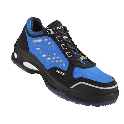 Elten 2061946 - 729 410 -40 & nbsp; lennox seguridad zapatos esd s1, multicolor,